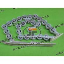 Роликовая цепь для поручней эскалатора O & K DEE1997477
