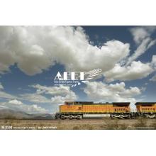 Railway Freight Forwarder From Guangxi to Ulaanbaatar