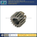 high quality steel gear bicycle parts