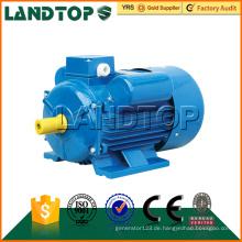 YC-Serie AC 110V 120V 220V 230V Asynchronmotor