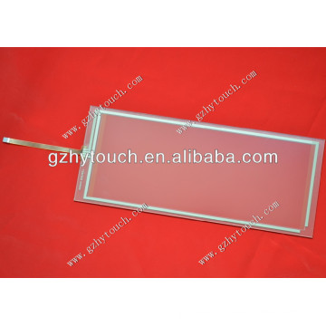 4wire resistive touch screen GR-1027