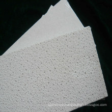 Sandy Texture Mineral Fiber Ceiling Board Ceiling Tiles (600*600, 610*610 etc)