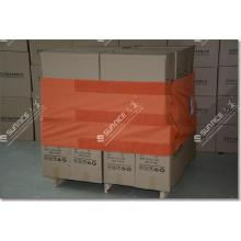 China Supplier for China Customized Pallet Wraps, Custom Pallet covers,Reusable Pallet Wrap,Reusable Pallet Wrapper Supplier Cost-saving PVC Pallet Strapping Wrap for Cartons supply to Japan Suppliers