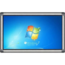 70 Inch Interactive Display Touch Monitor, Smart Interactive Whiteboard, Ntsc M/n, Pal Bg