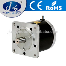3 Phase round stepper motor 90BYG350 series for sewing machine
