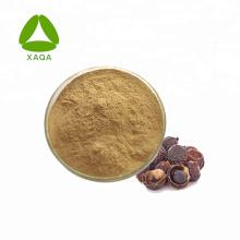 Seifenbeeren-Extrakt 40% Waschnuss-Saponin-Pulver
