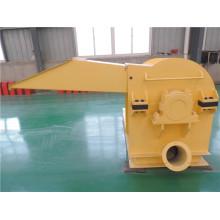 Moulin à marteaux Fjt65 * 27D pour la fabrication de granulés