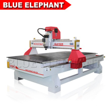 Jinan Blue elephant new design high performance 1325 pdf cnc router with low cost