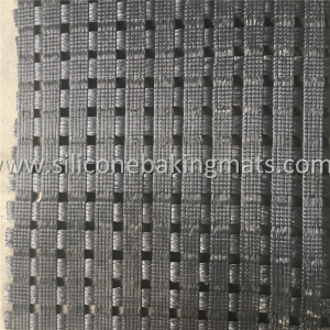 High Performance High Strength Polyester Geogrid