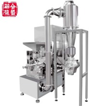 Wf-30b Chinese Herbal Medicine Pulverizing Machine