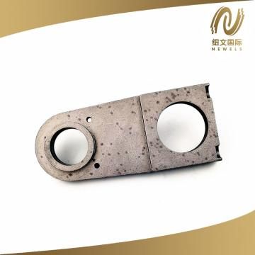 Acessórios de alumínio da indústria de fundição de alumínio