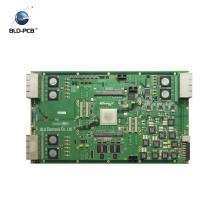 OEM PCB & PCBA manufacture telephone pcb boards Clone