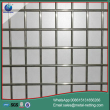 export welded wire mesh galvanized wire mesh