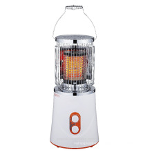 Infrared Space Heater for all round warm heater with timer