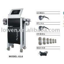Ultraschall-Fettabsaugung Kavitation Bipolar Radio Frequenz Ausrüstung