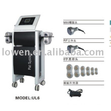 China Supplier Liposuction Cavitation Bipolar Radio Frequency Equipment