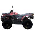 4 Wheeler Erwachsene chinesische 4 X 4 Street Legal ATV zum Verkauf