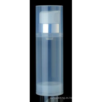 Jy112 150ml, 200ml / 250ml botella privada de aire de los PP para el año 2015