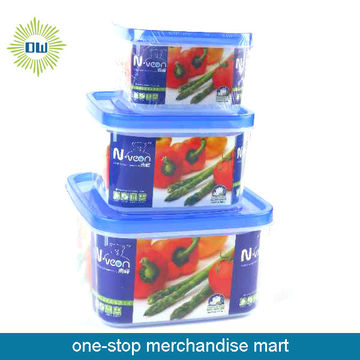oven and microwave safe food containers