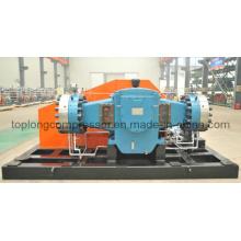 Compresor del diafragma Compresor del oxígeno Compresor del helio del compresor del nitrógeno (GH-120 / 4-150)
