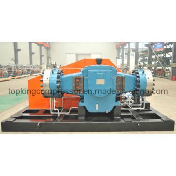 Compresseur de diaphragme Compresseur d'oxygène Compresseur d'azote Compresseur d'hélium (GH-120 / 4-150)