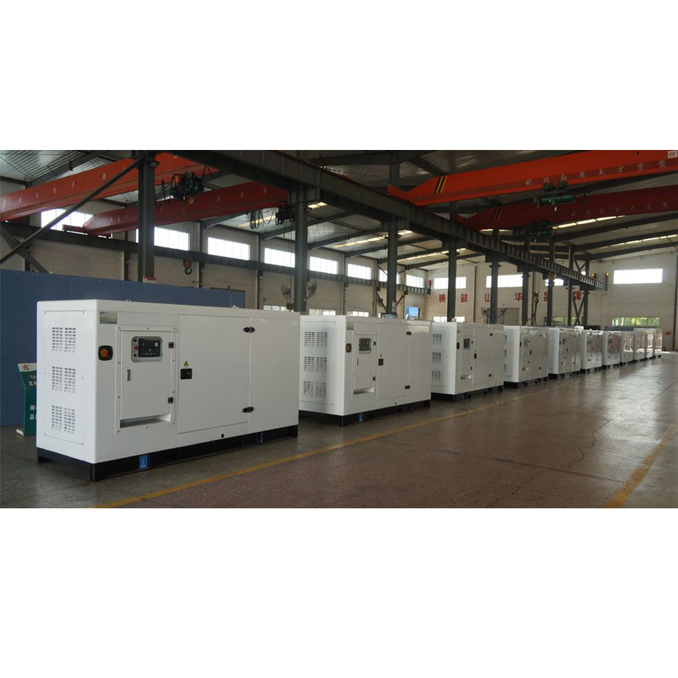 Standby Generator Manufacturers