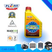 Sistema de enfriamiento del producto de cuidado del automóvil Limpiador del radiador