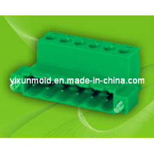 High Tech Terminal Blockplastic Injection Mould
