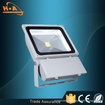 Горячие Продажа 50W наружного освещения COB Прожекторы светодиодные