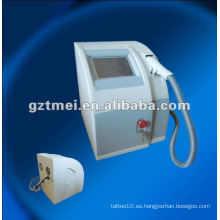 3 Sistema de la máquina para la depilación, rejuvenecimiento de la piel, cuidado de la piel - IPL & RF & E-sistema de luz