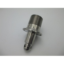 Precision CNC Machined Parts Corporation