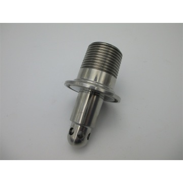 Precyzyjne CNC Machined Parts Corporation