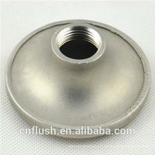 OEM aluminum alloy casting and machining part manufacturing company