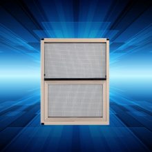 Enamelled Iron Wire Window Screen for Building Material with SGS