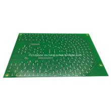 bluetooth electrónico pcb y reproductor de mp3 usb pcb
