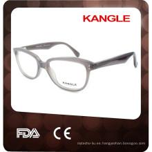 nuevos productos 2015 proveedor de china marcos de anteojos de acetato