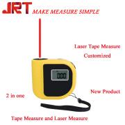 2'li 1 lazerli ölçüm bandı