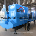 Bohai No-Girder Large Span Roll Forming Machine