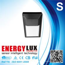 E-L23A Aluminium-Druckgusskörper E27 Außenwandleuchte