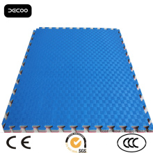 WTF Approved Five lines Pattern Training Taekwondo Mat