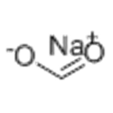 Formiato de sodio CAS 141-53-7