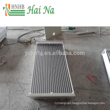 Smooth Surface Cooling Tower Demister Drift Eliminator