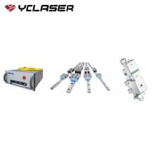 machine de découpe de coupeur de métal de laser de fibre de table