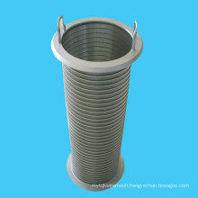 Reverse Rolled Screen/Wire Screen Cylinder (FITO)