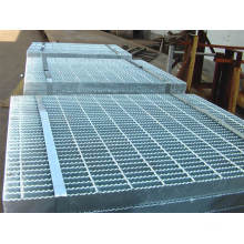 Hot DIP Galvanized Grating for Steel Drain Floor and Platform