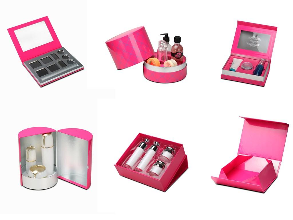 skin care kit box