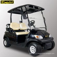 тележка электрическая система переменного тока гольф
