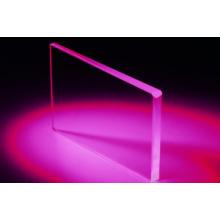 Optischer B270 Glas Oval Fenster Lieferant aus China
