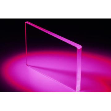 Optical B270 Glass Oval Window Fornecedor da China