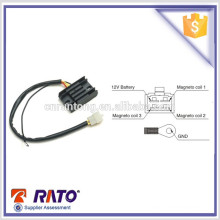 For CG125 motorcycle automatic voltage regulator